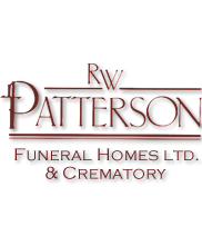 R W Patterson Funeral Homes